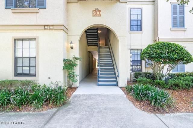 12700 Bartram Park Blvd #814, Jacksonville, FL 32258 (MLS #1074195) :: Memory Hopkins Real Estate