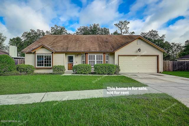 8375 Three Creeks Blvd, Jacksonville, FL 32220 (MLS #1074198) :: The Volen Group, Keller Williams Luxury International