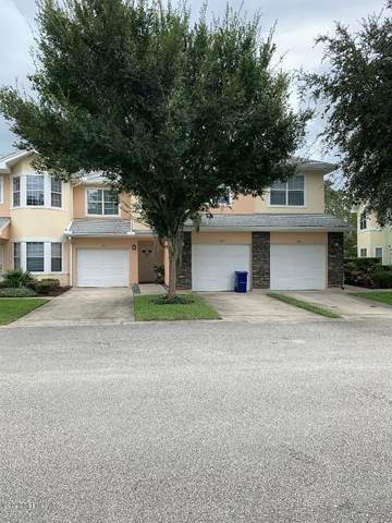 205 Bayberry Cir #707, St Augustine, FL 32086 (MLS #1074199) :: Momentum Realty