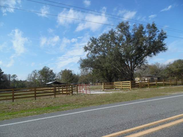 5840 County Rd 315C, Keystone Heights, FL 32656 (MLS #1074215) :: Keller Williams Realty Atlantic Partners St. Augustine