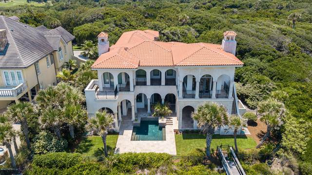8322 Sanctuary Ln, Fernandina Beach, FL 32034 (MLS #1074217) :: Ponte Vedra Club Realty