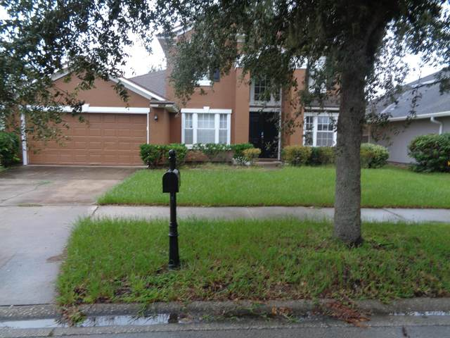6274 Oleta Way, Jacksonville, FL 32258 (MLS #1074234) :: Homes By Sam & Tanya