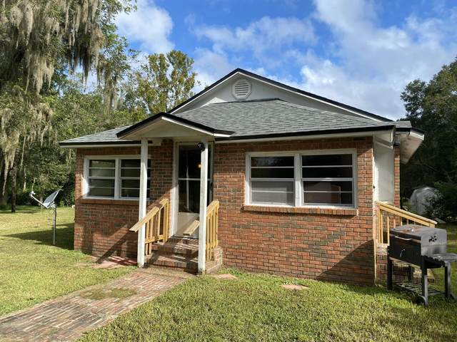 13273 County Road 227, Starke, FL 32091 (MLS #1074236) :: EXIT Real Estate Gallery