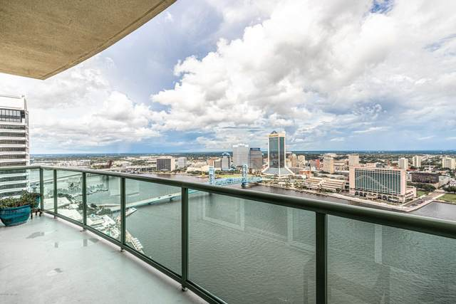 1431 Riverplace Blvd #3104, Jacksonville, FL 32207 (MLS #1074248) :: The Coastal Home Group