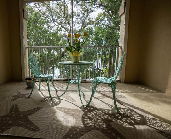 4300 S Beach Pkwy #3208, Jacksonville Beach, FL 32250 (MLS #1074257) :: Bridge City Real Estate Co.