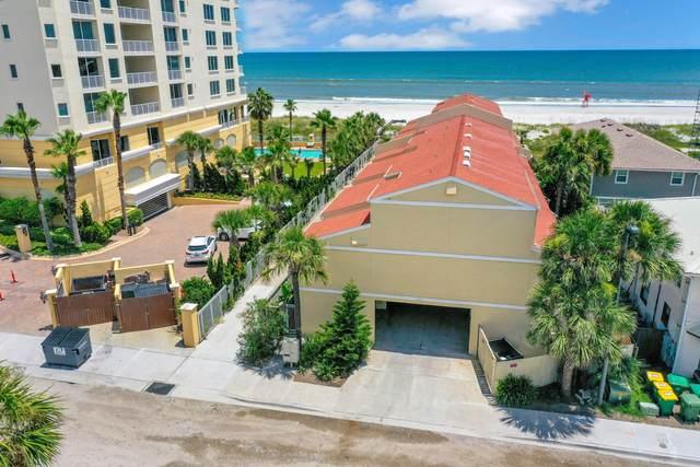 1107 1ST St S C, Jacksonville Beach, FL 32250 (MLS #1074270) :: Menton & Ballou Group Engel & Völkers