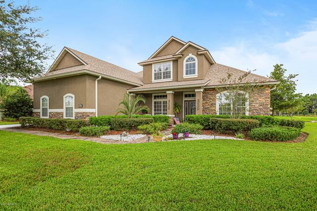 1812 S Cappero Dr, St Augustine, FL 32092 (MLS #1074273) :: Homes By Sam & Tanya