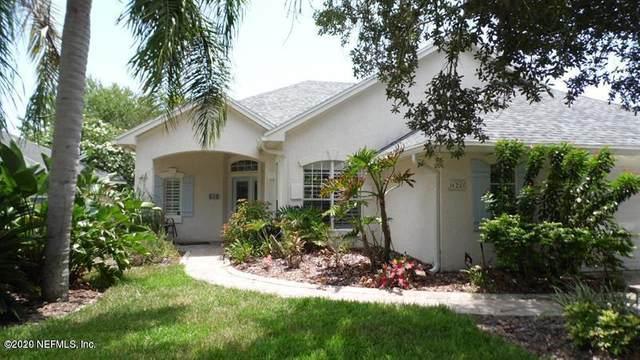 628 Lake Stone Cir, Ponte Vedra Beach, FL 32082 (MLS #1074275) :: Memory Hopkins Real Estate