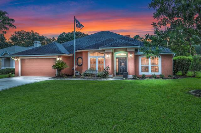 1679 Blackhawk Ct, Fleming Island, FL 32003 (MLS #1074276) :: Noah Bailey Group