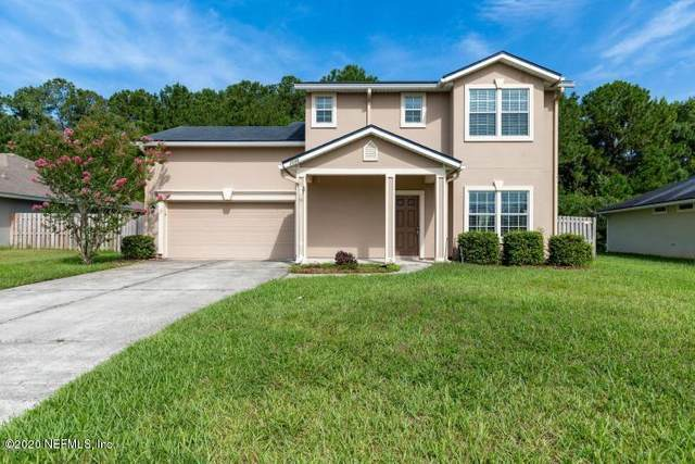 2088 Creekmont Dr, Middleburg, FL 32068 (MLS #1074277) :: Memory Hopkins Real Estate