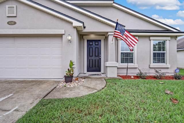 6247 Hawkwind Rd, Jacksonville, FL 32222 (MLS #1074281) :: Memory Hopkins Real Estate