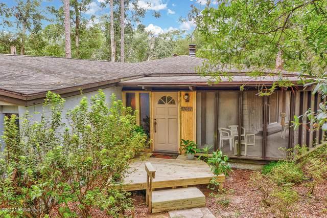 97087 Treasure Trl, Yulee, FL 32097 (MLS #1074283) :: Memory Hopkins Real Estate