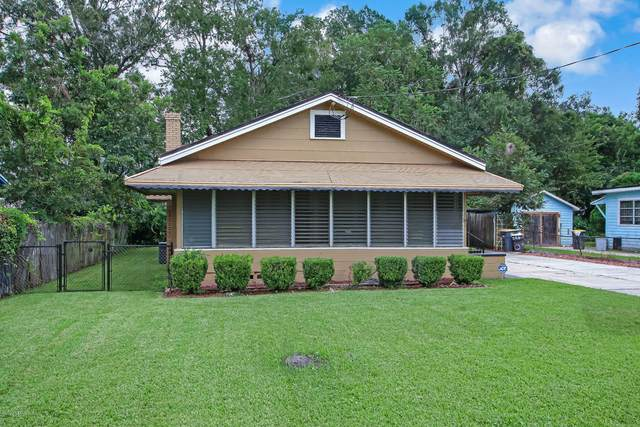 2619 Melson Ave, Jacksonville, FL 32254 (MLS #1074289) :: EXIT Real Estate Gallery