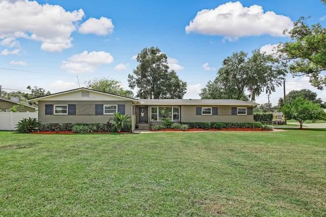 3744 Montclair Dr, Jacksonville, FL 32217 (MLS #1074291) :: Homes By Sam & Tanya