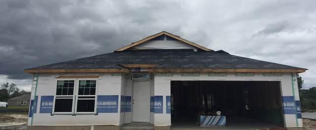 2421 Beachview Dr, Jacksonville, FL 32218 (MLS #1074293) :: Ponte Vedra Club Realty