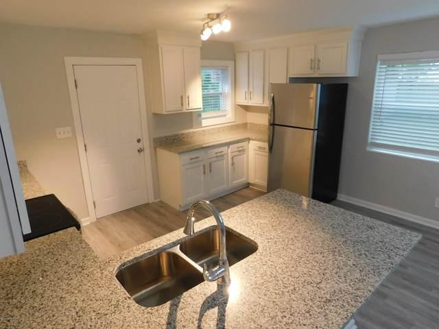 5221 Lexington Ave, Jacksonville, FL 32210 (MLS #1074302) :: Oceanic Properties