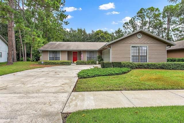8231 Crosswind Rd, Jacksonville, FL 32244 (MLS #1074308) :: Oceanic Properties