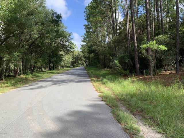 6791 N Tram Rd, HERNANDO, FL 34442 (MLS #1074316) :: The Coastal Home Group