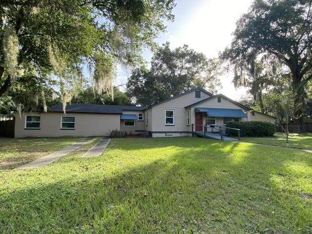 9776 Orr Dr, Jacksonville, FL 32246 (MLS #1074332) :: Berkshire Hathaway HomeServices Chaplin Williams Realty