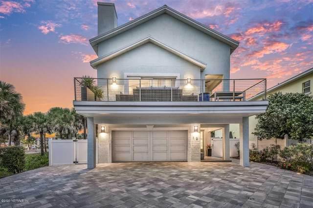 12 3RD St, St Augustine, FL 32080 (MLS #1074337) :: Homes By Sam & Tanya