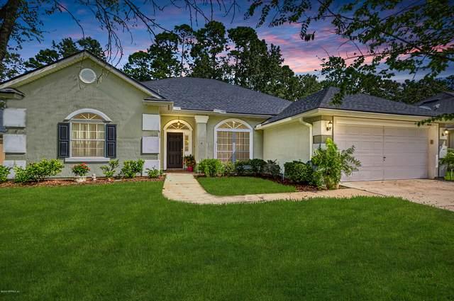 3004 W Ginger Ct, Jacksonville, FL 32259 (MLS #1074338) :: Engel & Völkers Jacksonville