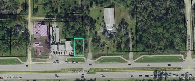 5826 State Hwy 100 E, Palm Coast, FL 32164 (MLS #1074340) :: Oceanic Properties