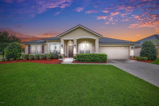 1700 Night Owl Trl, Middleburg, FL 32068 (MLS #1074345) :: EXIT Real Estate Gallery