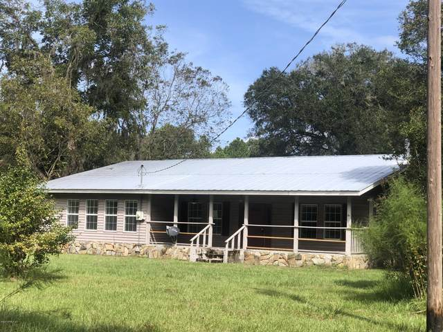 2011 251ST St, Lawtey, FL 32058 (MLS #1074352) :: EXIT Real Estate Gallery