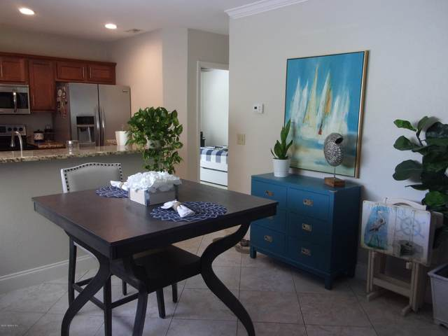1800 The Greens Way #403, Jacksonville Beach, FL 32250 (MLS #1074353) :: The Volen Group, Keller Williams Luxury International
