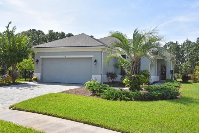 151 Riachuelo Ln, St Augustine, FL 32095 (MLS #1074354) :: EXIT Real Estate Gallery
