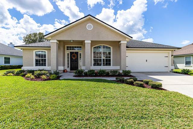 4996 Grand Lakes Dr N, Jacksonville, FL 32258 (MLS #1074355) :: The Perfect Place Team