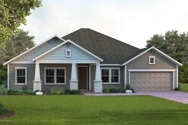 139 Widener Ct, St Johns, FL 32259 (MLS #1074362) :: Oceanic Properties