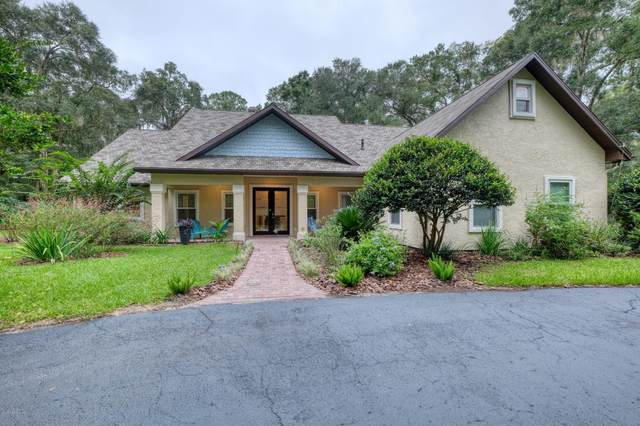 6707 Millhopper Rd, Gainesville, FL 32653 (MLS #1074373) :: The Perfect Place Team