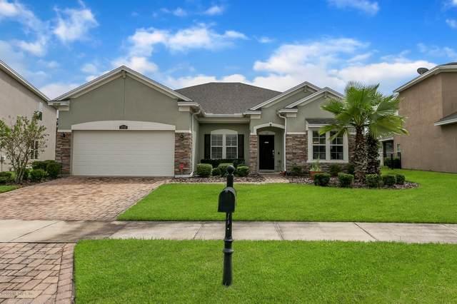 15745 Rachel Creek Dr, Jacksonville, FL 32218 (MLS #1074382) :: Homes By Sam & Tanya