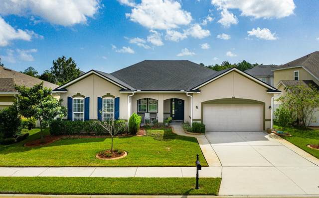 11459 Glenlaurel Oaks Cir, Jacksonville, FL 32257 (MLS #1074386) :: Oceanic Properties