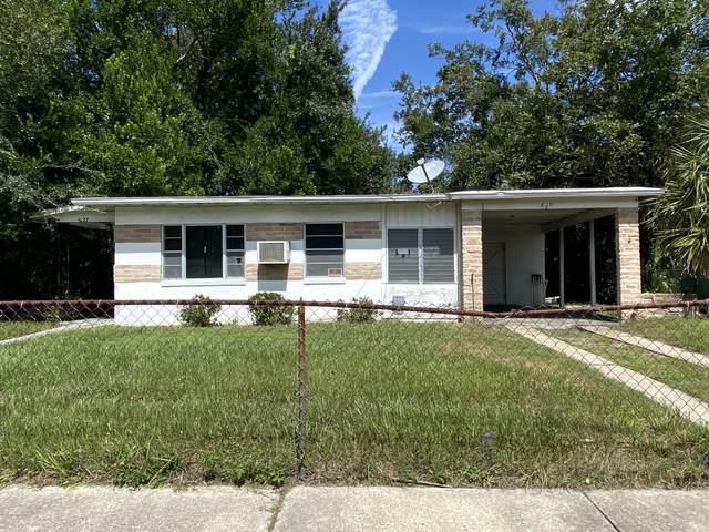 227 W 43RD St, Jacksonville, FL 32208 (MLS #1074387) :: Bridge City Real Estate Co.