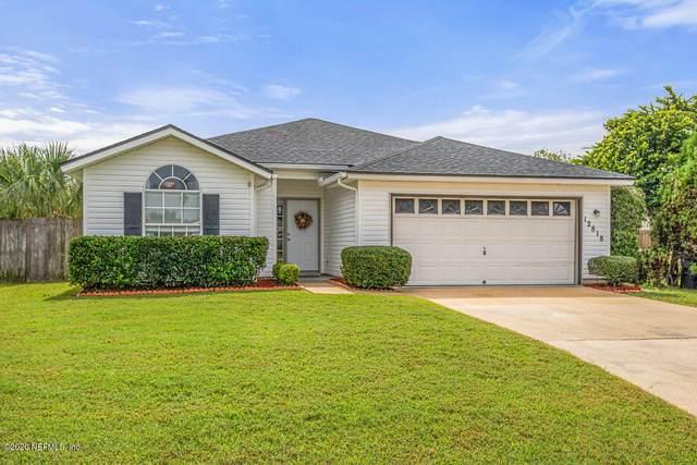 12818 Jordan Blair Ct, Jacksonville, FL 32225 (MLS #1074399) :: Keller Williams Realty Atlantic Partners St. Augustine