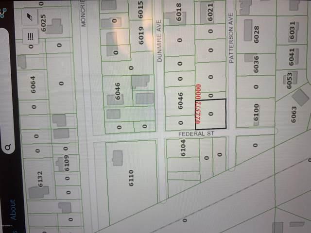 0 Patterson Ave, Jacksonville, FL 32219 (MLS #1074406) :: Menton & Ballou Group Engel & Völkers