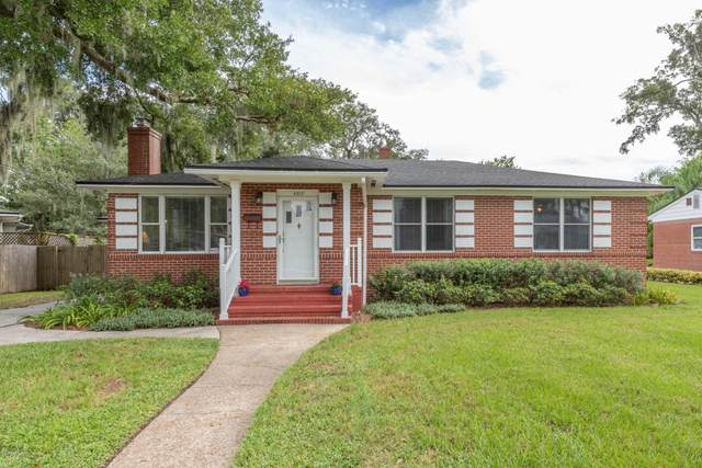 4317 Worth Dr, Jacksonville, FL 32207 (MLS #1074412) :: The Every Corner Team