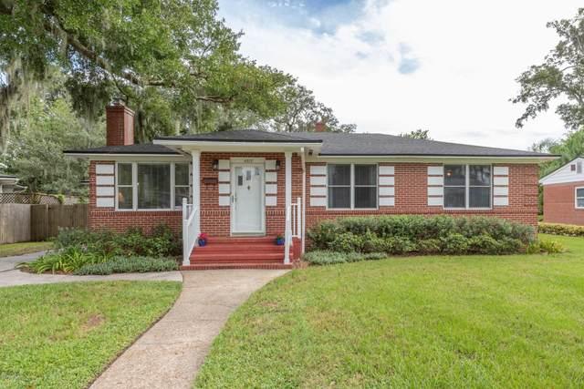 4317 Worth Dr, Jacksonville, FL 32207 (MLS #1074412) :: The Hanley Home Team