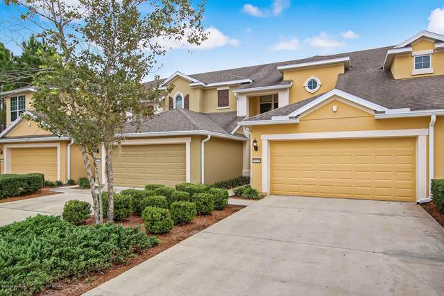 14135 Mahogany Ave, Jacksonville, FL 32258 (MLS #1074415) :: Bridge City Real Estate Co.