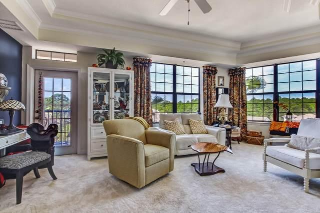 701 Market St #301, St Augustine, FL 32095 (MLS #1074421) :: EXIT Real Estate Gallery