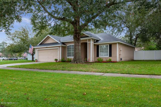 8641 Mayall Dr, Jacksonville, FL 32220 (MLS #1074424) :: EXIT Real Estate Gallery