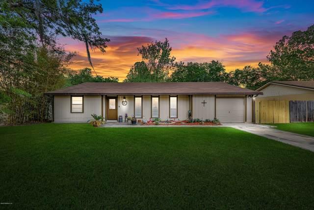 2855 Kiowa Ave, Orange Park, FL 32065 (MLS #1074426) :: EXIT Real Estate Gallery