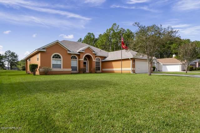 10768 Fall Creek Dr W, Jacksonville, FL 32222 (MLS #1074430) :: EXIT Real Estate Gallery