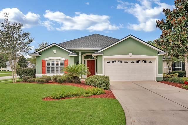 2601 Ashfield Ct, St Augustine, FL 32092 (MLS #1074435) :: Momentum Realty