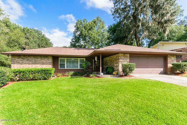6501 Waltho Dr, Jacksonville, FL 32277 (MLS #1074436) :: The DJ & Lindsey Team