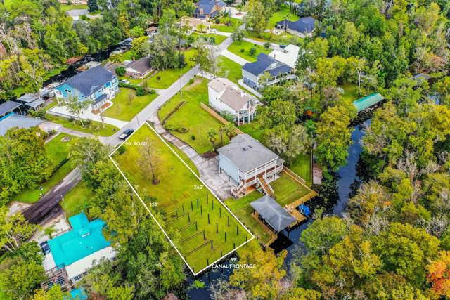 12953 Helm Dr, Jacksonville, FL 32258 (MLS #1074444) :: The Impact Group with Momentum Realty
