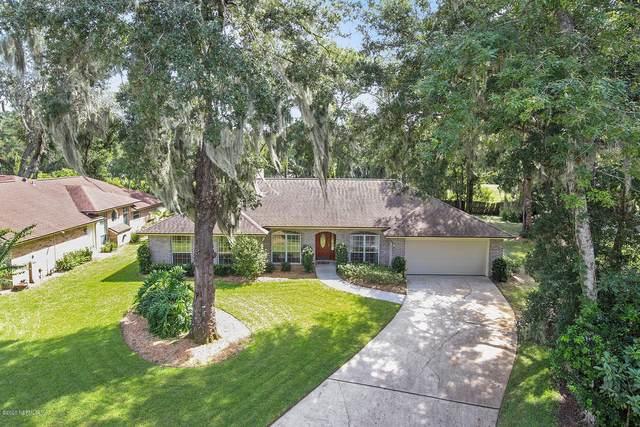 13608 Danhurst Way, Jacksonville, FL 32224 (MLS #1074447) :: Memory Hopkins Real Estate