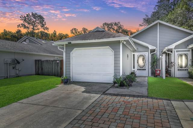 3862 Windridge Ct, Jacksonville, FL 32257 (MLS #1074458) :: EXIT 1 Stop Realty